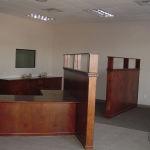bank partition